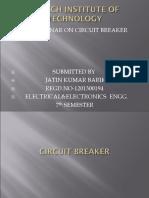 CircuitBreaker JATIN