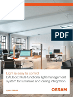 DALIeco_ Multi-functional Light Management System (en)