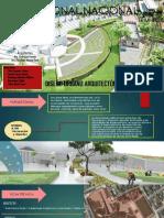 Exposicion Parque Zonal