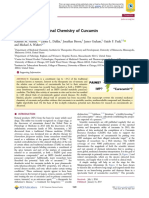 Medicinl Chemistry of Circumin