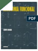 Carlos Almada Harmonia Funcional