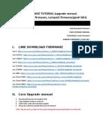 [ALL ZENFONE] BASIC TUTORIAL (Upgrade Manual_ Flashnaik 1leventi SKU)-1