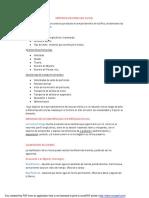 Teoria Unidad Didactica i y II