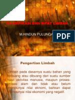 1.-PPT.-KLASIFIKASI-DAN-SIFAT-LIMBAH.pptx