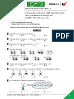 Microsoft Word - Matematica EtapaI 13-14 ClasaII