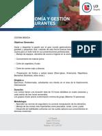 Cocina Básica (2)