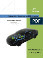 AEE_Automotive Electrical and Electronics