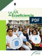 Guia Ecoeficiente 2016 PDF