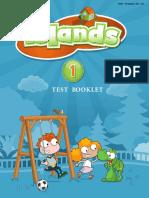 Islands 1 Tests