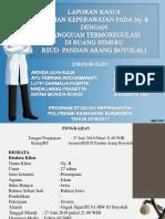 Seminar Rsud Pandan Arang Semeru