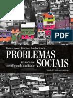 Mooney, Knox & Schacht, Problemas Sociais -Cap. 1