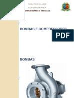 Bombas e Compressores (Apresentação)