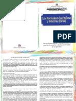 EPM Escuela de Padre y Madre Brochure