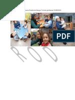 Diccionario de Competencias Fundación Integra Versión Preliminar 01