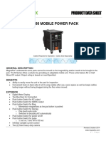M 2060 Product Data Sheet English