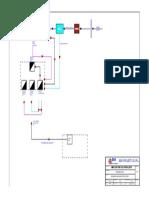 EJEMPLO de Diagrama Unifilar Proyectado
