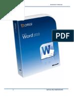 I Unidad-Manual de Word 2010