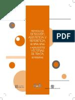Protocolo de Detección, Asistencia y Referencia de Niños, Niñas y Adolescentes Víctimas de Trata de Personas