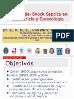 4. Dr. Pinto - Shock Septico en Gineobst