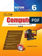 Bluebell Computer Key Book 06