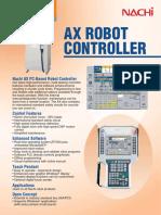 AX Robot Controller
