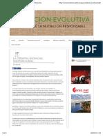 La Terapia Orofacial Miofuncional | Nutricion Evolutiva