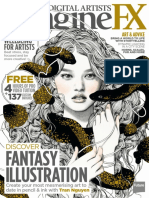 ImagineFX September 2017
