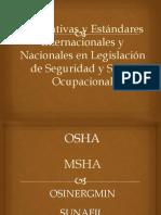 normativasinternacionalesynacionalesenseguridadyso-140712220333-phpapp02
