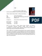 A Phylogenetic Framework Facilitates