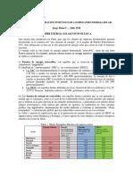 UDP Uso Efic de Energía Apuntes Energía Solar FV - 2016