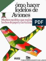 08 Como hacer modelos de aviones.pdf