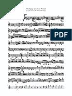 Mozart La clemencia di Tito