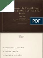 Cist Gdes Metropoles Seminaire 20160517 Eelv Ppt