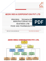 Profile Aicpl Food and Pharma r1