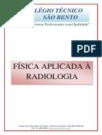 Fisica Aplicada a Radiologia
