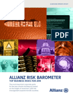 Allianz Risk Barometer 2018 En