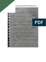 Taller Cálculo Integral Johan Sebastián Castañeda UNAL.docx