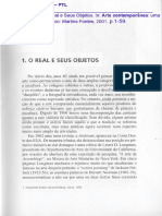 ARCHER - O real e seus objetos.pdf