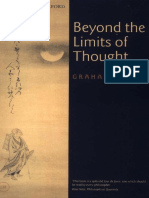 Beyond the Limits of Thought (G. Priest)