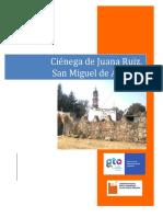 Allende Cienega Juana Ruiz