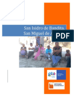 Allende San Isidro Bandita