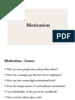 PPT ISTD Motivation # 4