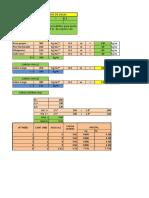 Examen Sustitutorio.predimensionamiento de Cargas Estructurales