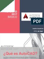 AUTOCAD-Curso Básico