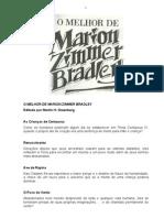 Marion Z. Bradley - As melhores Histórias de Marion Z. Bradley