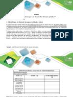 Anexo  para el desarrollo del caso práctico diseño de plantas