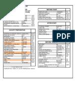 'Dokumen.tips Fokker 50 Normal Checklist