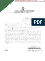 Miur.aoodrca.registro Ufficiale Alternanza Scula Lavoropdf