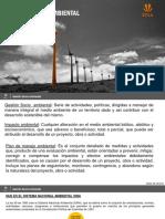 Gestion Ambiental 2017