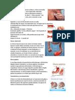Enfermedades de Los Sistemas Del Cuerpo